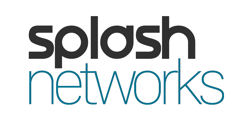 SplashNetworks Log